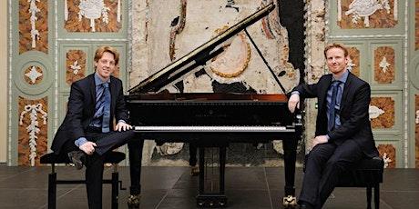 Pianoduo Martijn en Stefan Blaak – Werken van Czerny, Schubert en Beethoven tickets