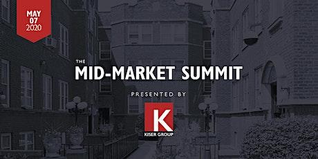 Mid-Market Summit 2020 tickets