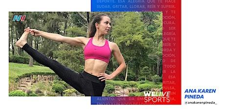 CorePower Yoga entradas