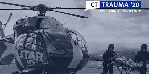 22nd Annual Connecticut Trauma Conference