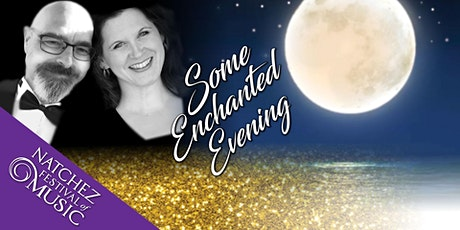 Some Enchanted Evening • NFOM Valentine Fundraiser Gala & Silent Aution tickets