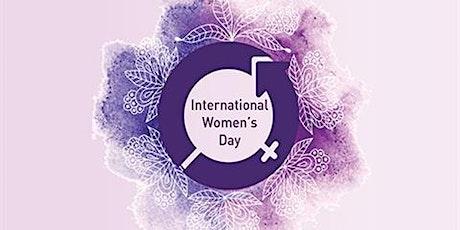Quinte International Women's Day 2020 tickets
