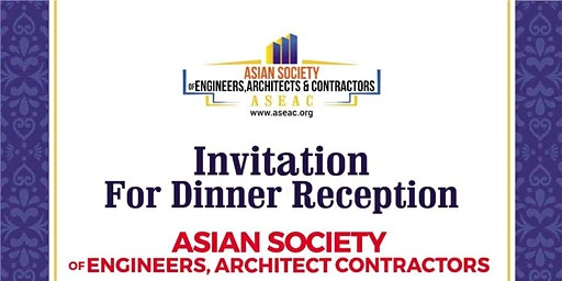 Asian Society of Engineers, Architect & Contractors