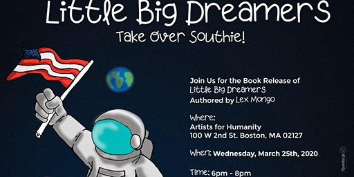 Little Big Dreamers Take Over Southie