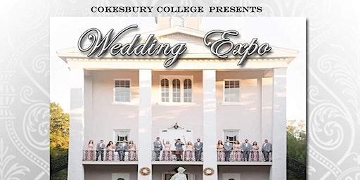 Cokesbury College Presents The Wedding Expo