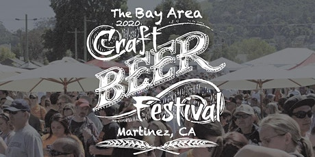 Bay Area Craft Beer Festival - April 18, 2020 tickets