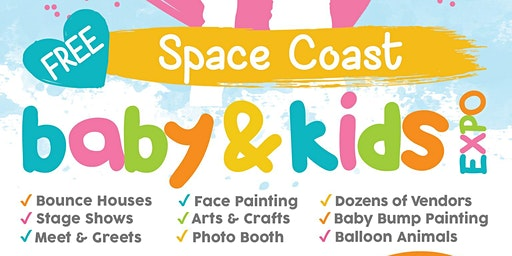 5th Annual Space Coast Baby & Kids Expo