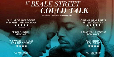 [POSTPONED] Screening: If Beale Street Could Talk tickets