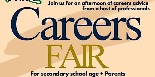 Careers Fair @ MCEC