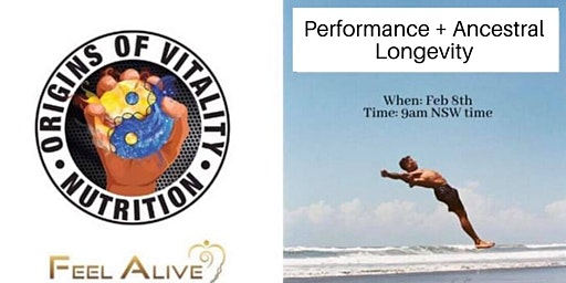 Performance & Ancestral Longevity