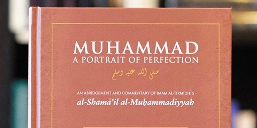 Reserve your copy of the book: A Portrait of Perfection