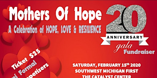 Mothers of Hope - A Celebration of Hope, Love & Resilience