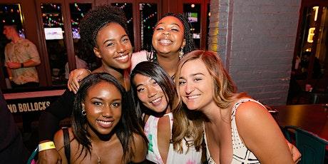 San Diego Nightclub Crawl | Autumn Nights Club Crawl tickets