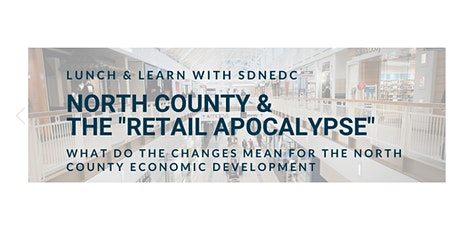 February Lunch & Learn with SDNEDC tickets