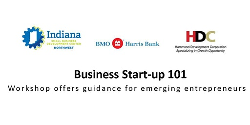 Business Start-up 101 at the HUB of Innovation