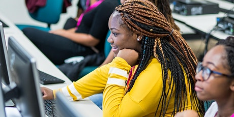 Black Girls CODE Detroit Chapter Presents: Teach, Play, and Learn with Artificial Intelligence tickets