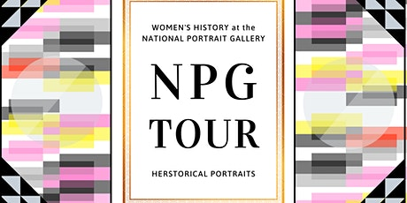 Tour: Herstorical Portraits tickets