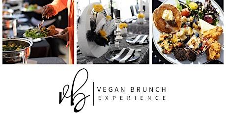 The Vegan Brunch Experience tickets