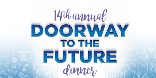 14th Annual Doorway to the Future Dinner 2020