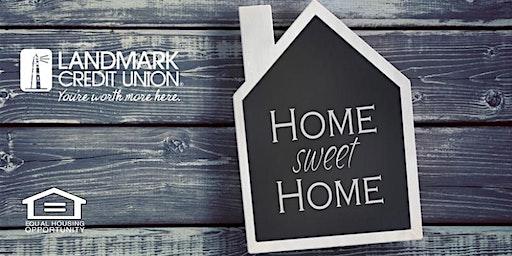 Landmark Credit Union Home Buyer Seminar - Milwaukee South (April)
