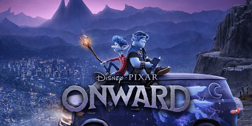 Onward Movie Night