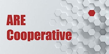 ARE Cooperative - MK6 tickets
