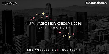 Data Science Salon | LA 2020 tickets