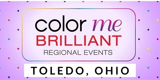 Color Me Brilliant - Toledo, OH