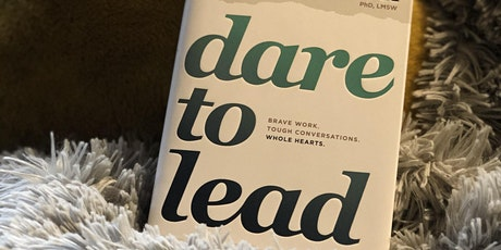 Dare to Lead (TM) Certified Training tickets
