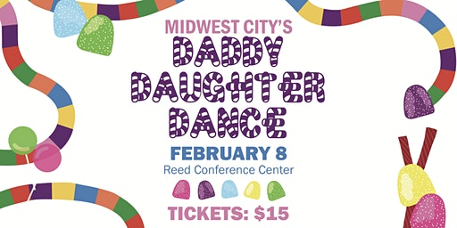 2020 Midwest City Daddy Daughter Dance
