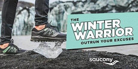 The Winter Warrior   Vancouver tickets