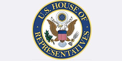 Congressman Green Veterans Town Hall