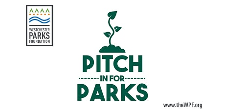 Pitch in for Parks 2020 tickets