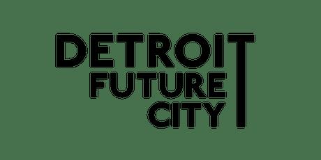 Detroit Future City Equity Forum tickets