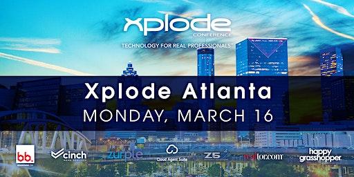 Xplode Conference Atlanta 2020