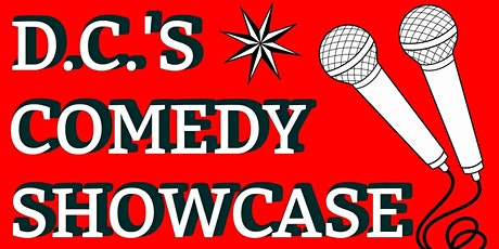The DC Comedy Showcase - Washington, DC tickets