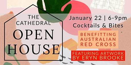 The Cathedral January Open House tickets