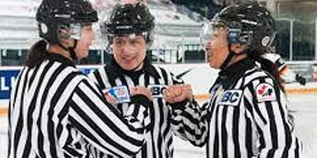 What Can I Say to The Referee?? tickets