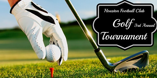 Houston FC Golf Tournament