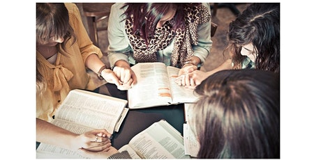 February Round Table: Women in Ministry tickets