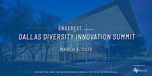 Dallas Diversity Innovation Summit