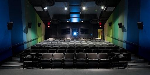 Mystery Screening & Panel Talk