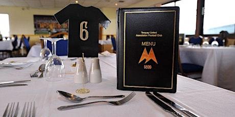 12 February - Breakfast Club Meeting with Torquay Utd AFC tickets