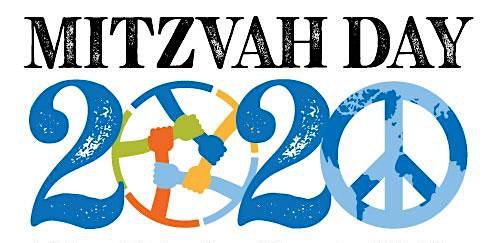 Mitzvah Day 2020