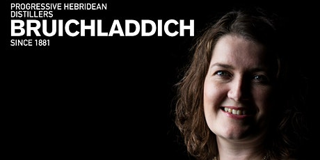 Bruichladdich Masterclass with Global Brand Manager, Lynne McEwan  tickets