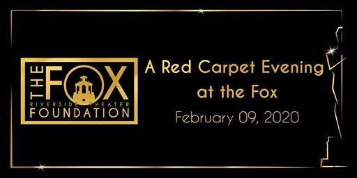A Red Carpet Evening at the Fox