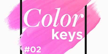 COLOR KEYS 2 TO GO | CALGARY | AB tickets