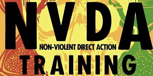Non-Violent Direct Action Training