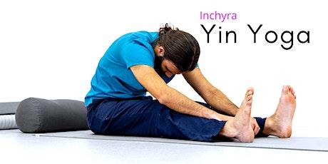 January Yin Yoga Submersions tickets