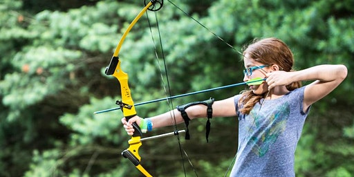 3D Archery Shoot to benefit Martin County 4-H